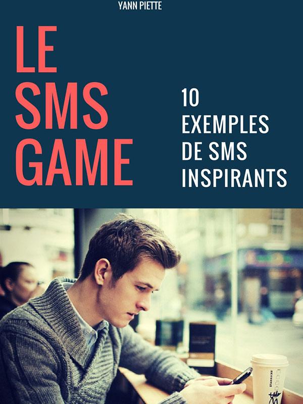Guide gratuit pour apprendre à draguer par SMS